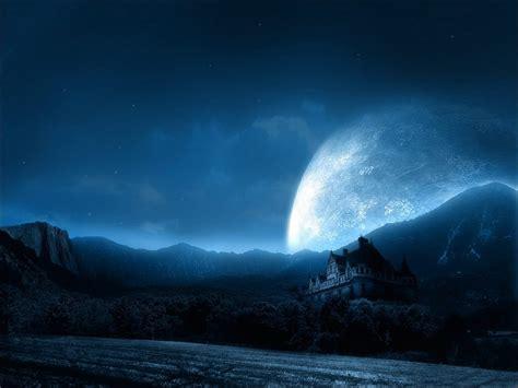 Luna 3D :: Imágenes y fotos