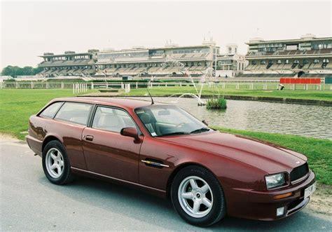 1992?1993 Aston Martin Virage Shooting Brake   Supercars.net
