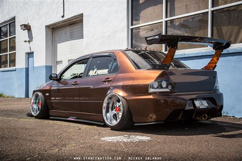 stanced mitsubishi lancer official quot stanced quot evo thread page 289 evolutionm