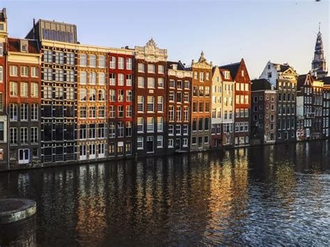 perfect weekend  amsterdam conde nast traveler