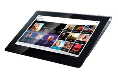 Tablet Sony 2 Jutaan une premi 232 re tablette sign 233 e sony lesaffaires