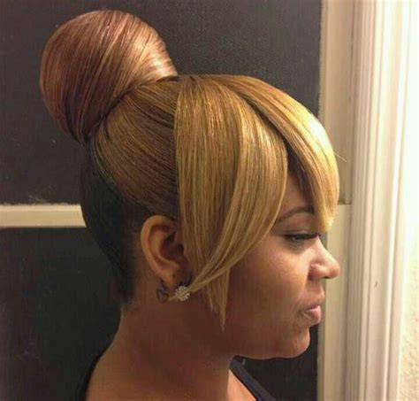 hairstyles for unwanted bangs 1000 images about my sew in styles 2016 2017 on pinterest