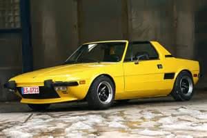Fiat X1 77 Fiat X1 9 This Is All Your Fault Grm Page 2 Builds