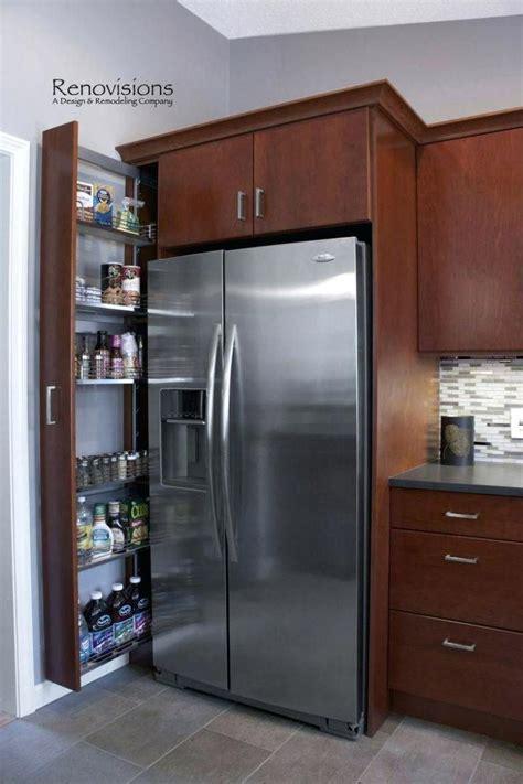 ikea refrigerator cabinet medium size  cabinets