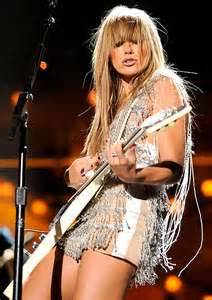 cool album of the day (#390 in the series) grace potter