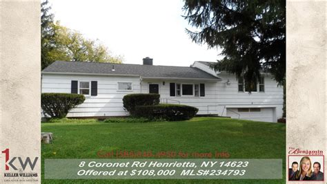 homes for sale henrietta 8 coronet rd henrietta ny 14623