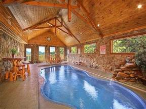 smoky mountain cabins with indoor pool freshouz