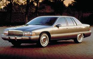 Chevrolet Buick Buick Lesabre Interior Auto Review Price Release Date