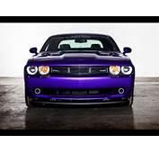 Dodge Challenger Images  1 World Of Cars