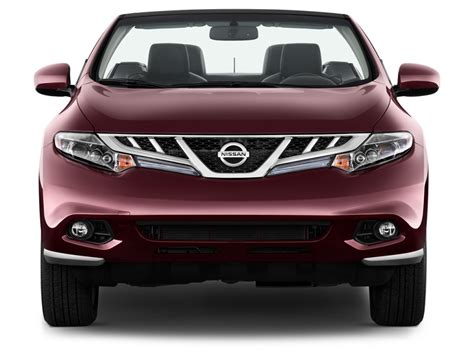 2011 nissan murano crosscabriolet pictures photos gallery