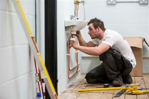 How To Become A Plumbing Apprentice by Coleg Y Cymoedd