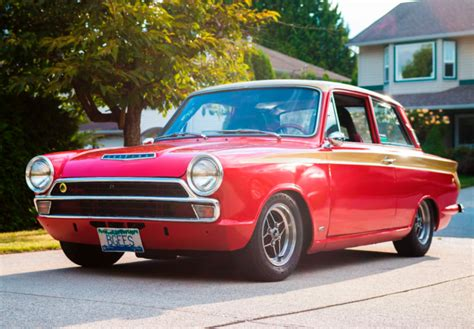 ford cortina for sale 1966 ford cortina for sale on bat auctions sold for