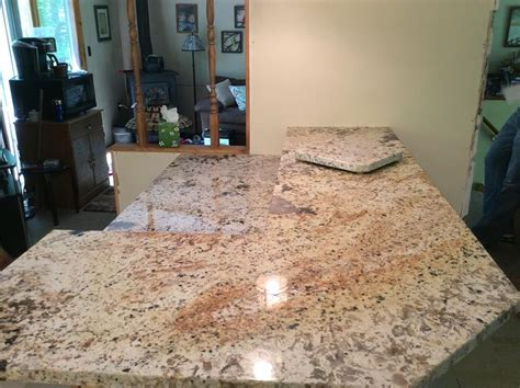 Delicatus Gold Granite Countertops by Endicott Ny Granite Countertops Free Instant Estimate