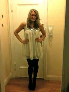 Pink dress with black tights yahoo uk ireland answers