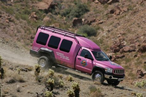 Pink Jeep Tours Coupon Pink Jeep Tours To Become Independent Tour Company