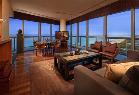 best hotels miami best miami luxury hotels travelsort