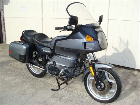 bmw r100rt for sale 1995 bmw r100rt classic motorcycles lithopolis ohio