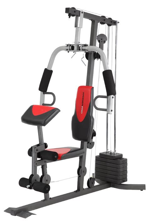 weider 2980 x weight system workouts most popular