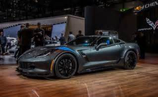 2017 chevrolet corvette grand sport photos and info – news