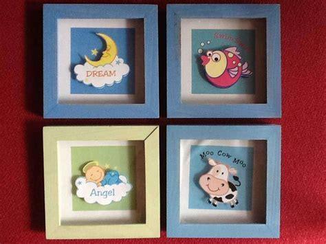 mensole cameretta neonato decorazioni fai da te per la cameretta dei bambini foto