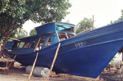 patner perahu fiber  kabupaten probolinggo