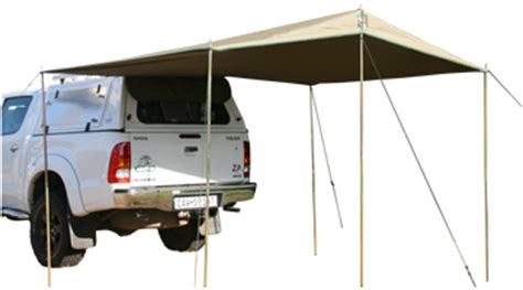 4x4 awnings south africa gerbers 4wd conversions benoni south africa 4x4 offroad