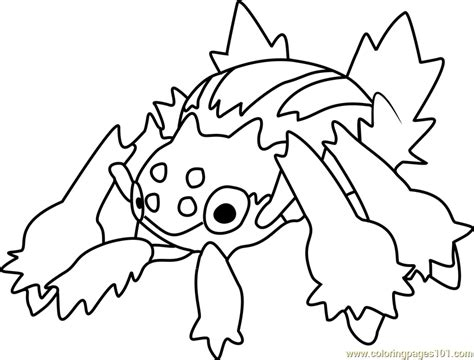 pokemon coloring pages hydreigon 89 herdier pokemon coloring pages coloring pages