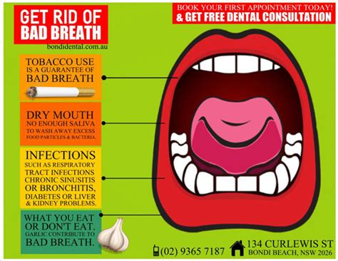 how to get rid of bad breath for good beauty insider org how to get rid of bad breath from gingivitis yahoo home
