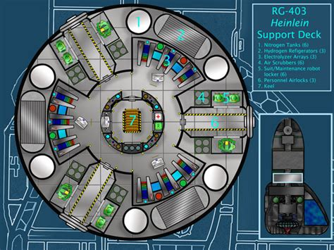 spaceship floor plans more interior inspiration space ship design pinterest