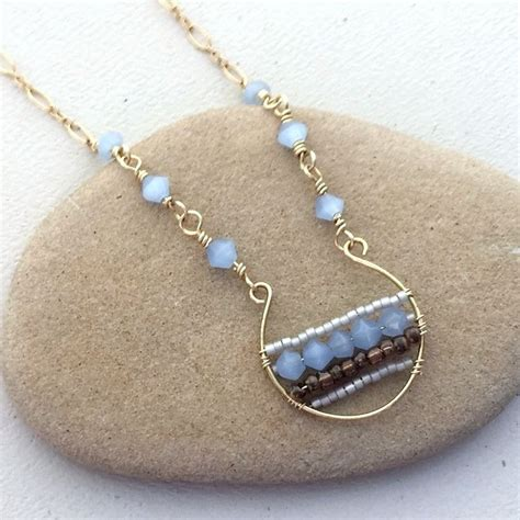 Jewelry Blogs Handmade - 1000 ideas about handmade wire jewelry on