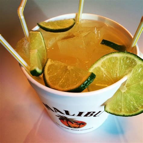 best brunch malibu 17 best images about malibu cocktail creations on