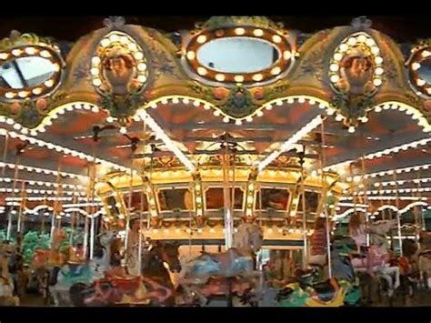 kennywood carousel youtube