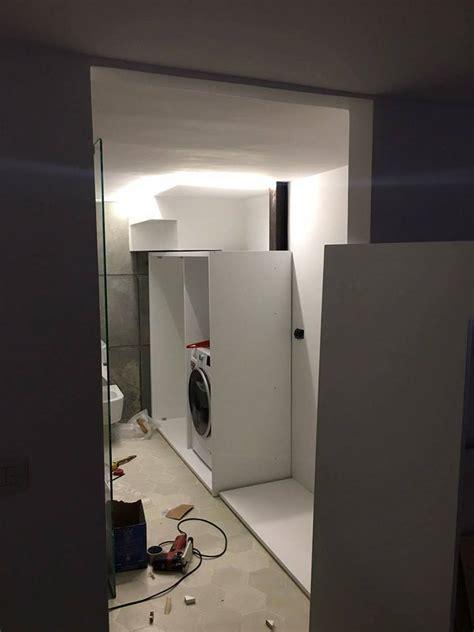 armadio attrezzato armadio bagno attrezzato armadio bagno su misura legnoeoltre