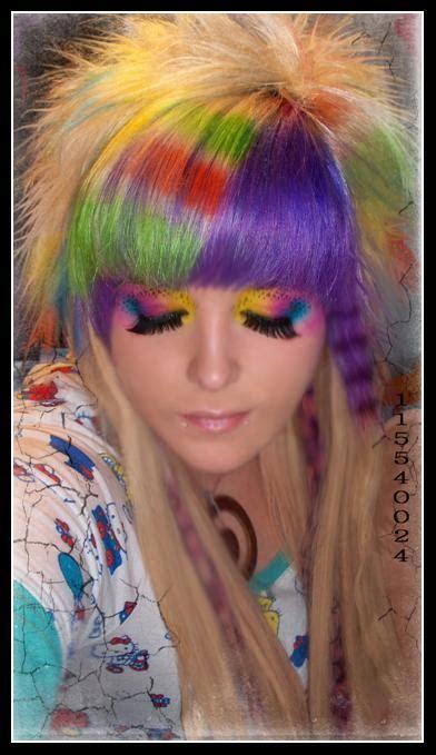 multi colored hair ideas multi tone hair color ideas of multi color hair dye ideas