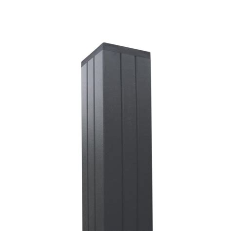 alu fensterbank anthrazit preis elephant aluminium pfosten modular 181cm anthrazit