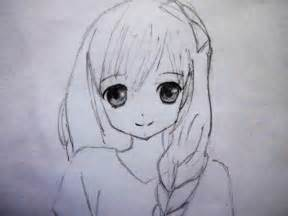 карандаш рисунки девушки рыбы