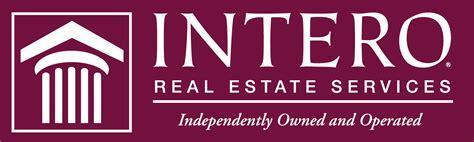 image gallery intero real estate logo
