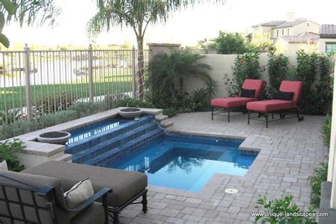 small backyards with pools 28 fabulous small backyard designs with swimming pool