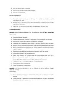 Construction Estimator Cover Letter by Resume Sles Estimator Resume