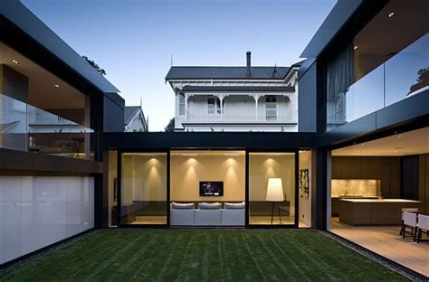 modern minimalist living with flexible open spaces open living space with a minimalist modern flair in auckland