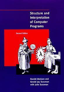 structure  interpretation  computer programs wikipedia
