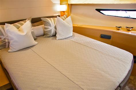 yacht bedding the proper knot yacht interior design concierge