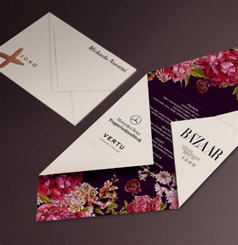 25 best ideas about gala invitation on graphic design invitation graphic design