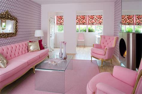 girly living room girly pink living room enchanting places spaces
