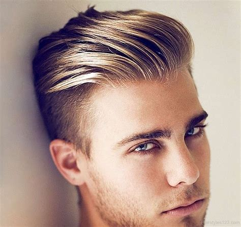 Awesome Hairstyles For School For Guys by Hairstyles Page 8