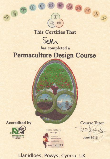 permaculture design certificate jobs my study plan seth hoover