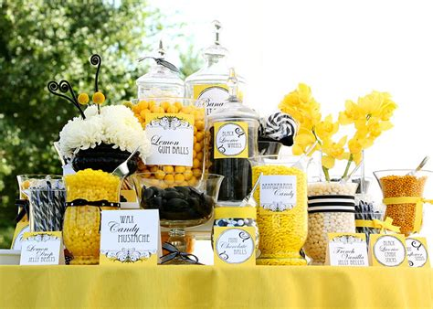 15 Awesome Candy Buffet Ideas To Steal Candystore Com Country Buffet Pittsburgh