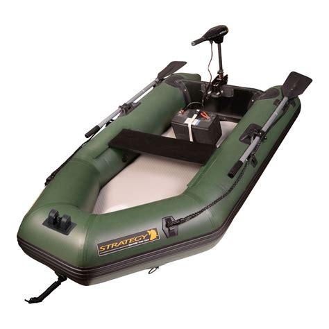 rubberboot visboot strategy inflatable rubber boat kopen hengelsport webshop