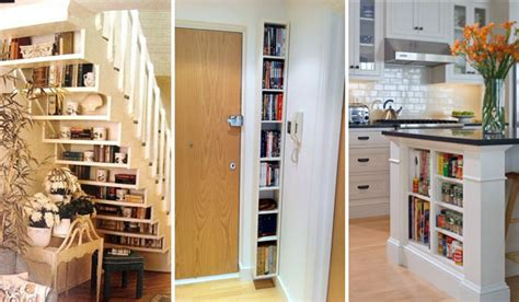 Bookshelf Home by Anywhere In The Home You Can Put A Bookshelf Amazing Diy