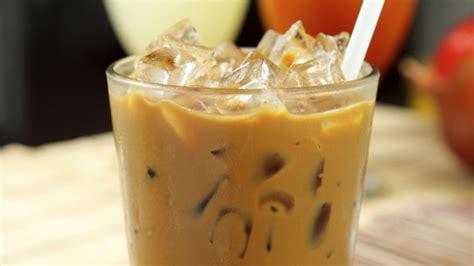 Thai Mixed Coffee By Lason thai iced coffee equal exchange